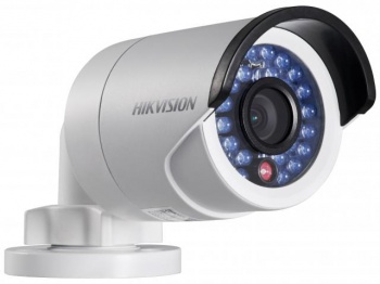 IP камера HIKVISION DS-2CD2022WD-I (4mm)