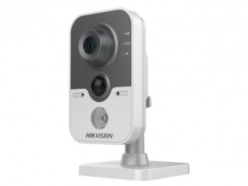 WiFi камера HIKVISION DS-2CD2442FWD-IW (2.8mm)