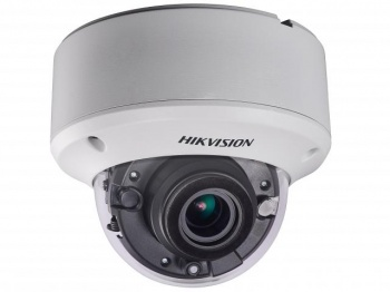 HD камера HIKVISION DS-2CE56F7T-AVPIT3Z (2.8-12 mm)