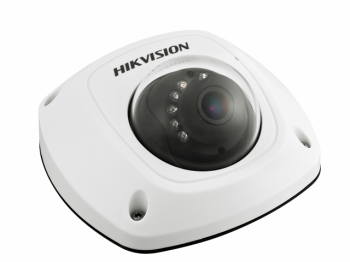 WiFi камера HIKVISION DS-2CD2542FWD-IWS (4mm)